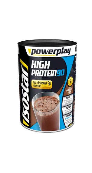 Isostar High Protein 90 Sport Ernæring 750g chokolade